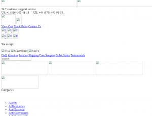 Edpills24h.com Main Page