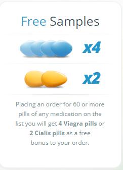 Elifemeds.com Free Samples