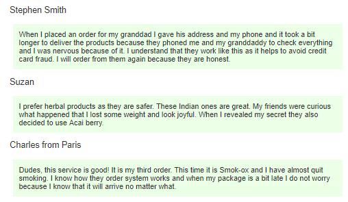 Europeanph.com Customers Reports