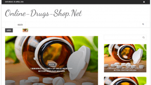 Online-drugs-shop.net Main Page