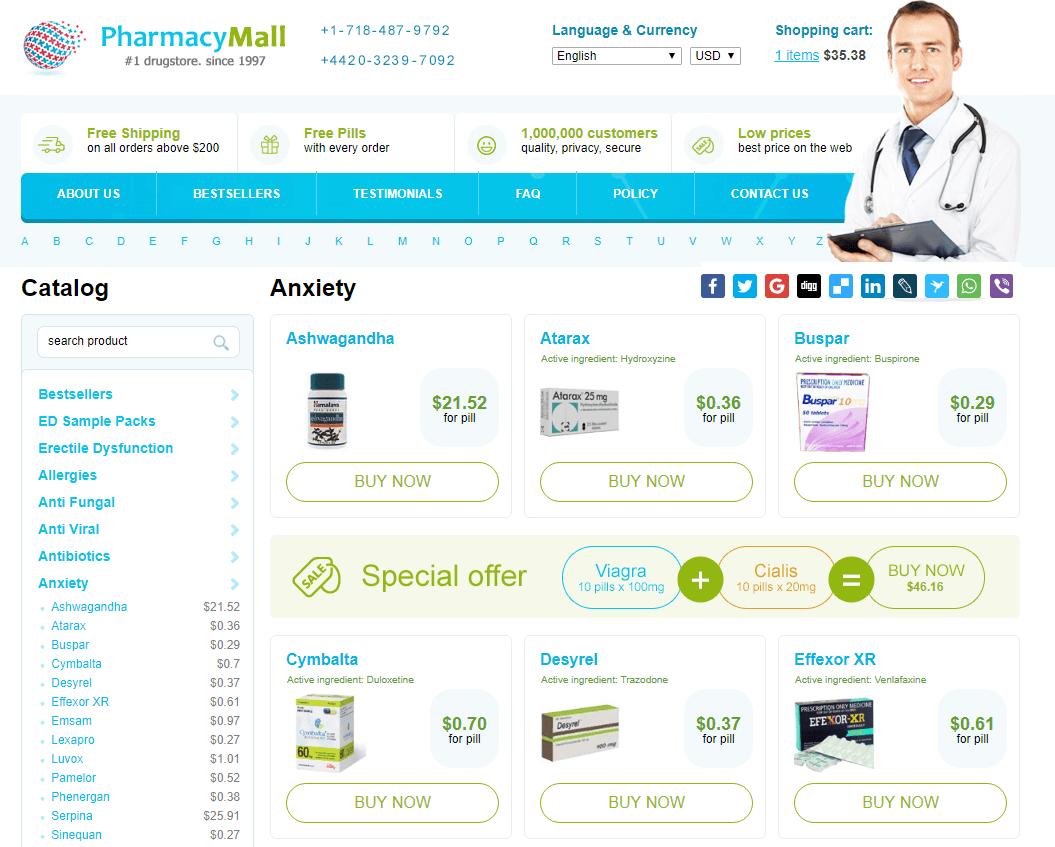 Cheap Pills Online Store