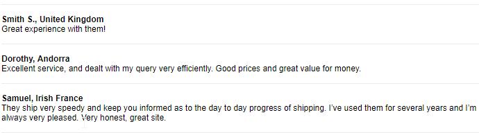 Mysecuretabs User Comments